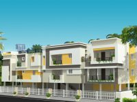 Independent houses for sale in Chennai | The Nest Builders