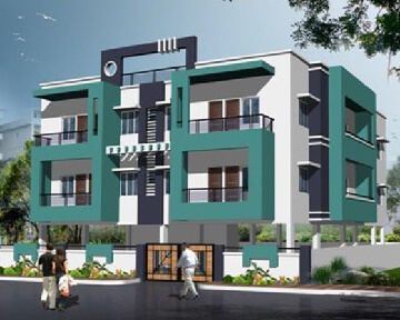 Buy Apartments in Chennai