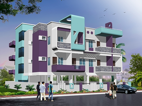 2 BHK Apartments for sale in Chennai